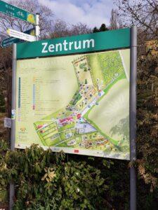 Finkenrech Geländeplan 2021