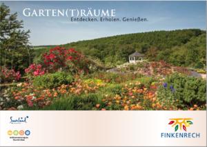 Finkenrech - Titel Imagebroschüre